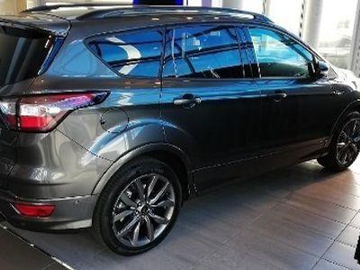 używany Ford Kuga III 1.5 EcoBoost 150KM MMT6 FWD ST-LINE, PlatinumX BESTSELLER