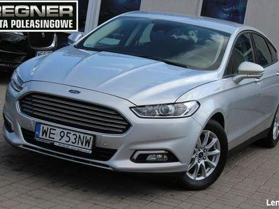 używany Ford Mondeo Automat 2.0TDCI 150KM Salon PL FV23% 1WŁ Navi LED Gwarancja C.Brutto Mk5 (2014-)
