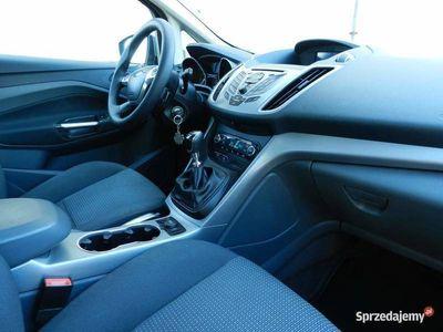 używany Ford Grand C-Max
