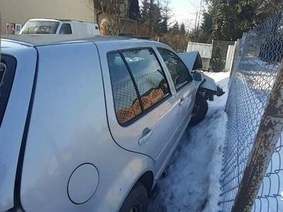używany VW Golf 1.9 Tdi na części