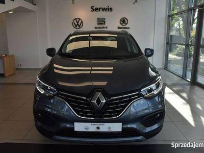 używany Renault Kadjar 1.3dm 140KM 2019r. 21 575km