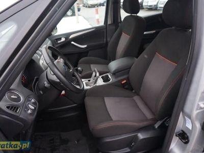 gebraucht Ford S-MAX 2.0 TDCI 140 KM BEZWYPADKOWY ALU, NAWI ,