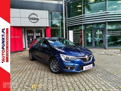 używany Renault Mégane IV LIFE SCE Autopunkt| I-WŁ | ASO | Krajowy | Gwar. Prod. do 2023 | Pak
