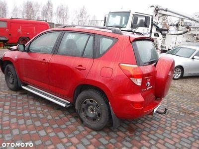 gebraucht Toyota RAV4 III