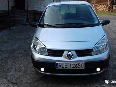 używany Renault Scénic II 1.5 dci