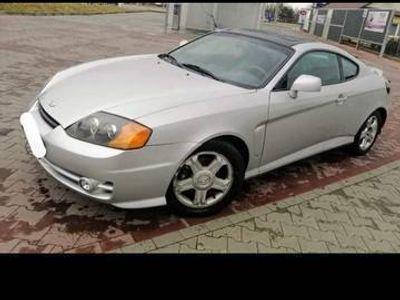 używany Hyundai Coupé 2.0b 145km