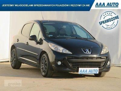 używany Peugeot 207  Serwis ASO, Klima, Tempomat,ALU