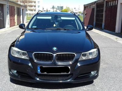 used BMW 320 E91 PO LIFCIE