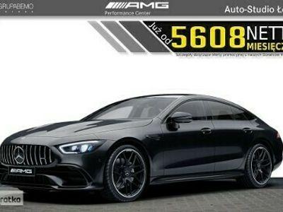 używany Mercedes AMG GT Mercedes-AMG GT 43 Night PremiumPlus