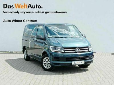 używany VW Multivan T6Trendline