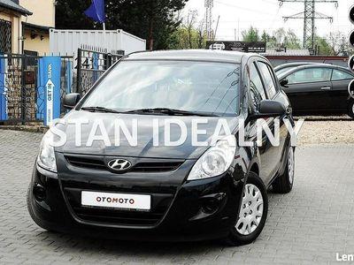 używany Hyundai i20 1.2dm 78KM 2012r. 129 000km