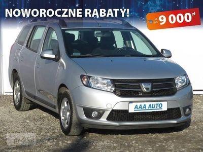 używany Dacia Logan II Salon Polska, Serwis ASO, Klima, Tempomat, Parktronic,ALU, Piaseczno