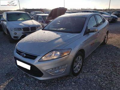 used Ford Mondeo Mondeo 2dm3 140KM 2014r. 196 889kmSilver X Plus, 140 KM, FV 23%, Gwarancja!!
