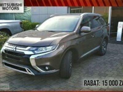 używany Mitsubishi Outlander III Intense Comfort Intense Comfort 2.0 SOHC MIVEC 150KM 4WD |Kamera cof