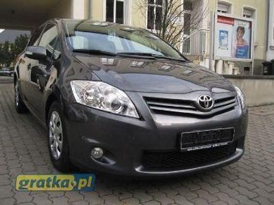 używany Toyota Auris I 1.4 D-4D KLIMA ALU, BEZWYPADKOWA,
