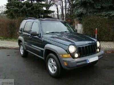 używany Jeep Cherokee III [KJ] 4x4 CRD