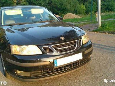 używany Saab 9-3 2,2TID