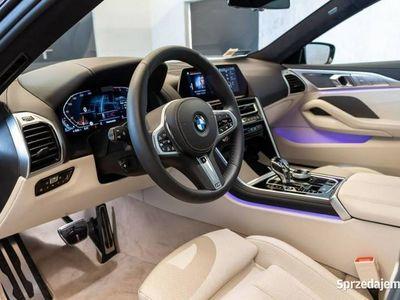 używany BMW 840 840 d xDrive Gran Coupe | Pakiet Sportowy M Harman&Kardon | G15 (2018-)
