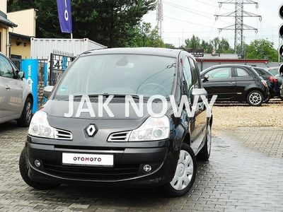 używany Renault Grand Modus 1.2dm 103KM 2013r. 192 000km