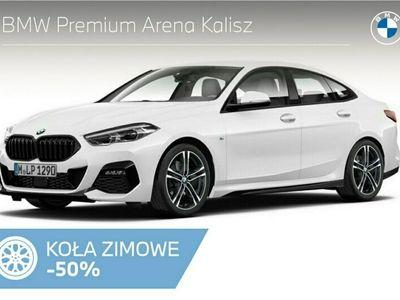 używany BMW 220 2dm 178KM 2020r. 5km