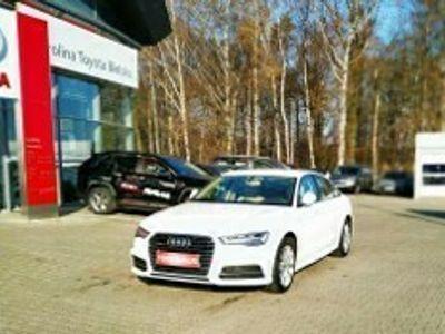 używany Audi A6 IV (C7) 3.0 TDI Quattro S tronic Zarejestrowany w Polsce Gwarancja FV VAT
