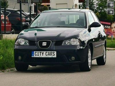 używany Seat Ibiza 1.2 B 69 KM Klimatyzacja z Niemiec III (2002-2008)