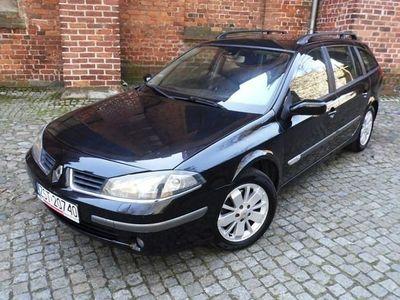 used Renault Laguna II 2dm3 150KM 2006r. 285 000km zarejestrowana*xenon*raty&zamiana