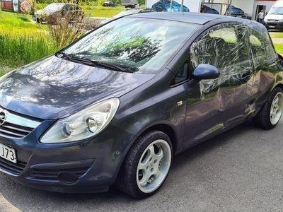 używany Opel Corsa D 1.2 B Klimatyzacja, Karczew
