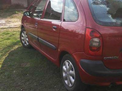 używany Citroën Xsara Picasso 1.8 Benzyna Po wymianie rozrządu!