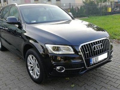 używany Audi Q5 II 2.0 TDI clean diesel Quattro S tronic