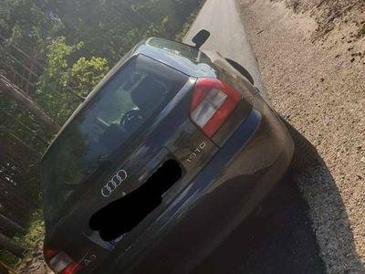 używany Audi A3 1.9 130 km