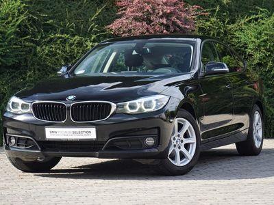 używany BMW 318 3 Series Gran Turismo d Advantage