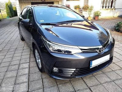 używany Toyota Corolla XI 1.6 VVTi Comfort +Stile +Tech, Jasło