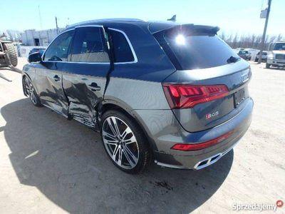 używany Audi SQ5 3.0 354KM Prestige