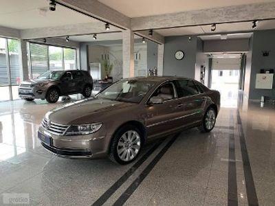 używany VW Phaeton 3.0 TDI V6 4Motion