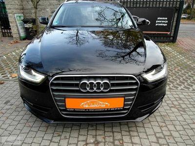 używany Audi A4 IV (B8) Xenon Led MMi Kolor Navi Parktronik Tempomat