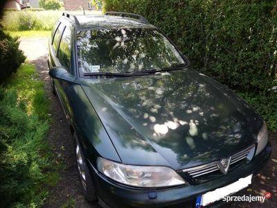używany Opel Vectra B 1999r 2000ccm zamienię lub sprzedam