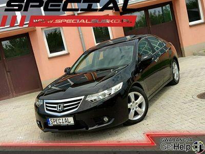 używany Honda Accord 2.0-156PS-LIFT-FULL OPCJA-Włochy bez rdzy!-Gwarancja-Opłacony! VIII (2008-)