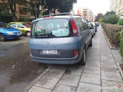 używany Renault Espace