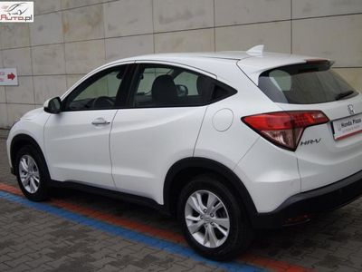 brugt Honda HR-V II
