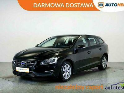 używany Volvo V60 I DARMOWA DOSTAWA Navi, Klima Auto, PDC, Multifunkcja, Hist. Serwis. A