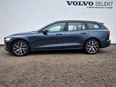 używany Volvo V60 T5 Momentum aut