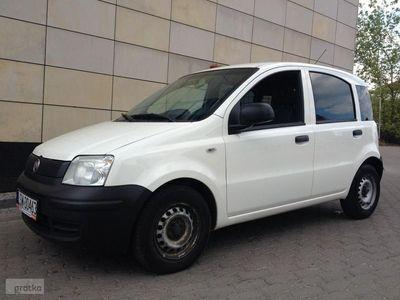 używany Fiat Panda 1.2dm 69KM 2012r. 256 000km