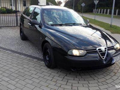 używany Alfa Romeo 156 1.9 JTD sportwagon