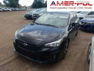 używany Subaru Impreza 2017, 2.0L, Sport, 4x4, po gradobiciu GH (2007-)
