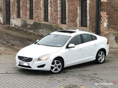 używany Volvo S60 2,5T T5 AWD KeyLess Go Skóra Alu 4x4