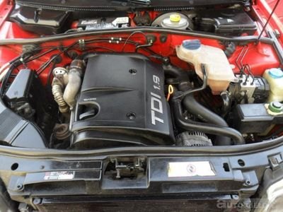 gebraucht Audi A4 A41,9 TDI KLIMATRONIC