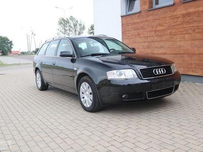 używany Audi A6 II (C5)