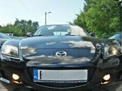 używany Mazda RX8 1.3 BENZYNA 192 KM RX-SPORT KLIMA ALU-FELGI SKÓRY