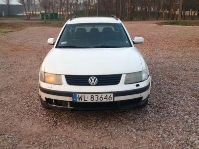 brugt VW Passat B5